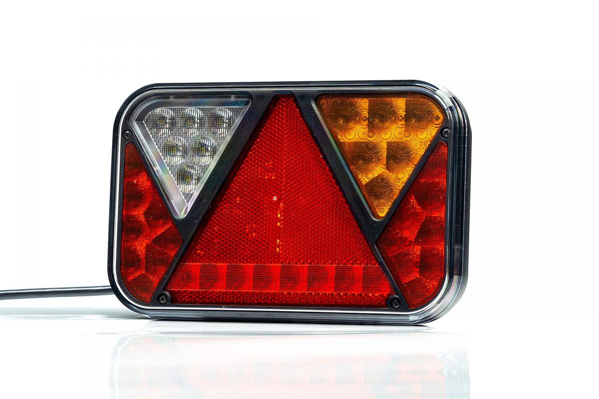 lampa tylna FT-270 LED - 15 - pop