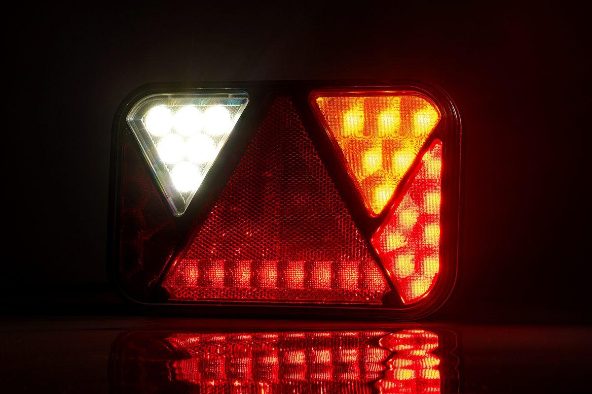 lampa tylna FT-270 LED - 20