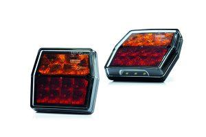 FT-222 LED - lampy tylne