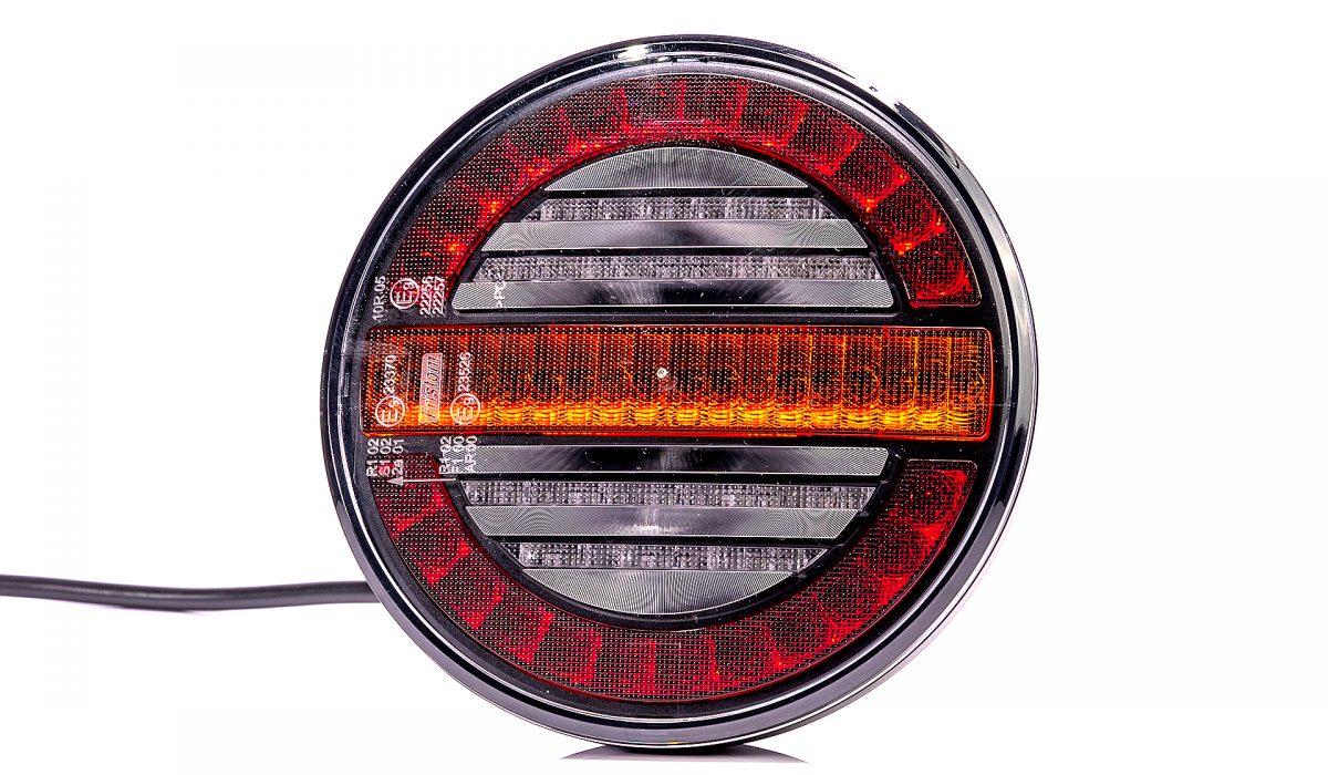 lampa tylna FT-213 LED - nr 1