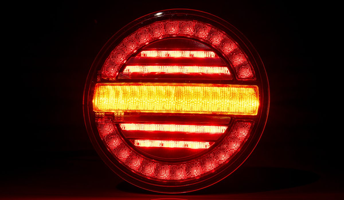 lampa tylna FT-213 LED - nr 4