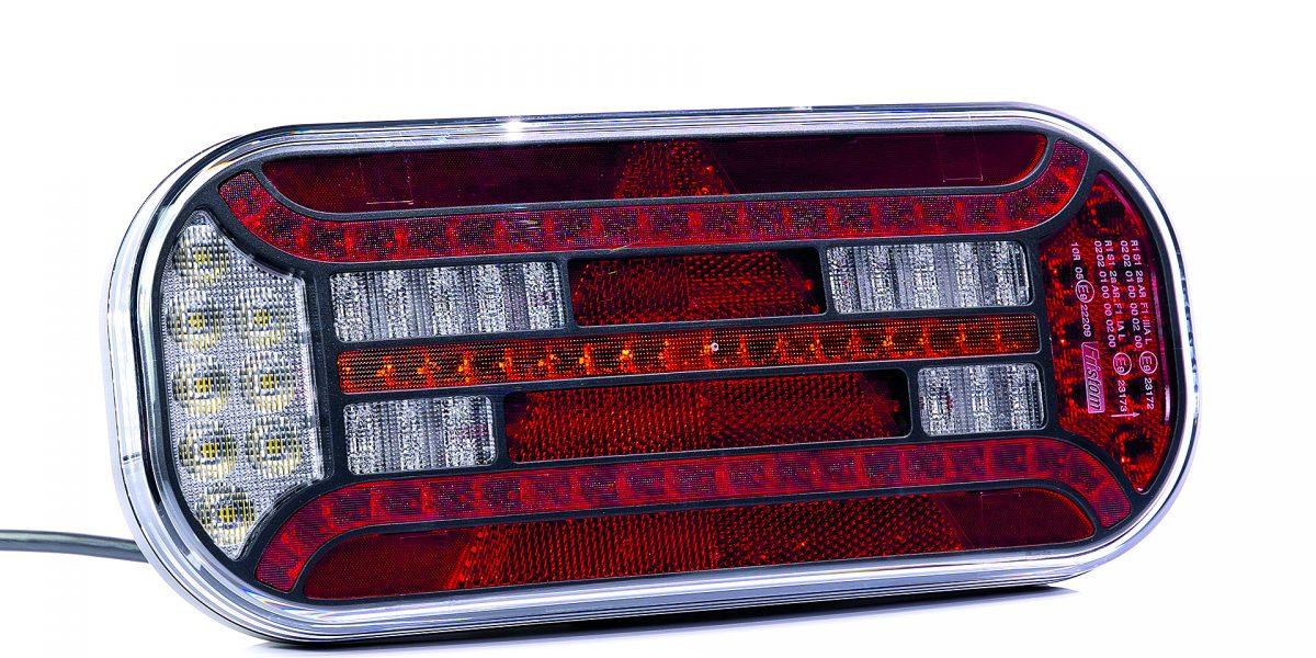 FT-610 LED - 5