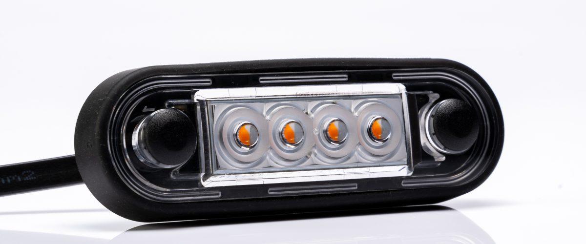 lampy obrysowe - FT-073 Z LED - 6