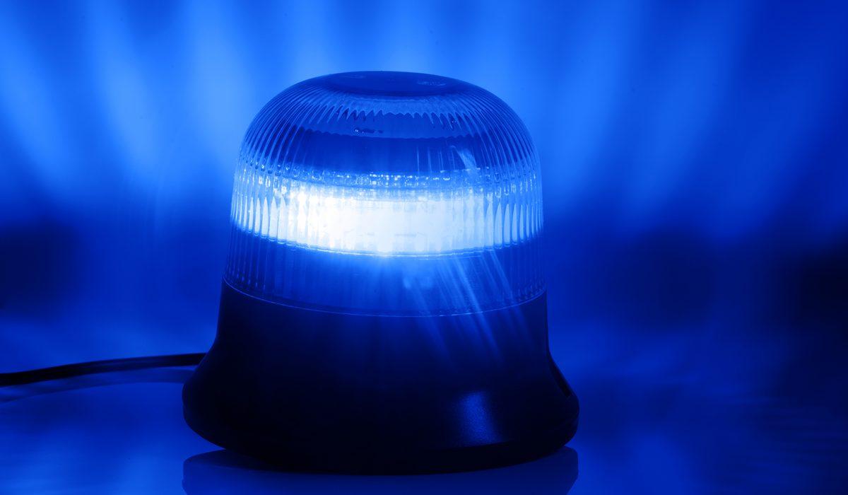 lampa ostrzegawcza FT-150 3S DF N LED