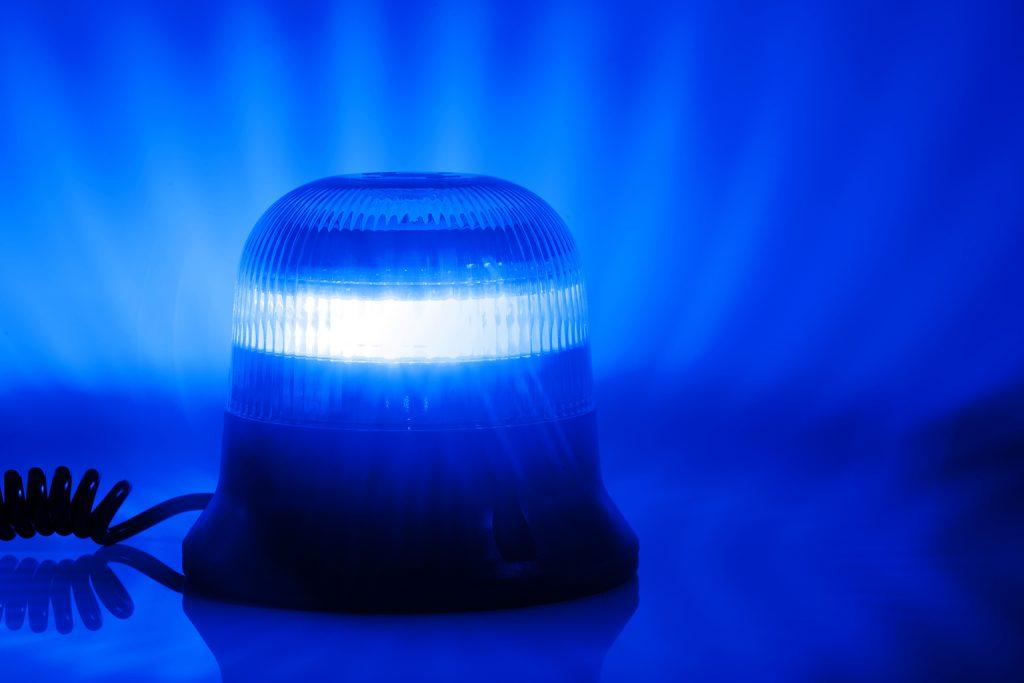 lampa ostrzegawcza LP 70 - FT-150 DF N LED MAG M78 nr 7