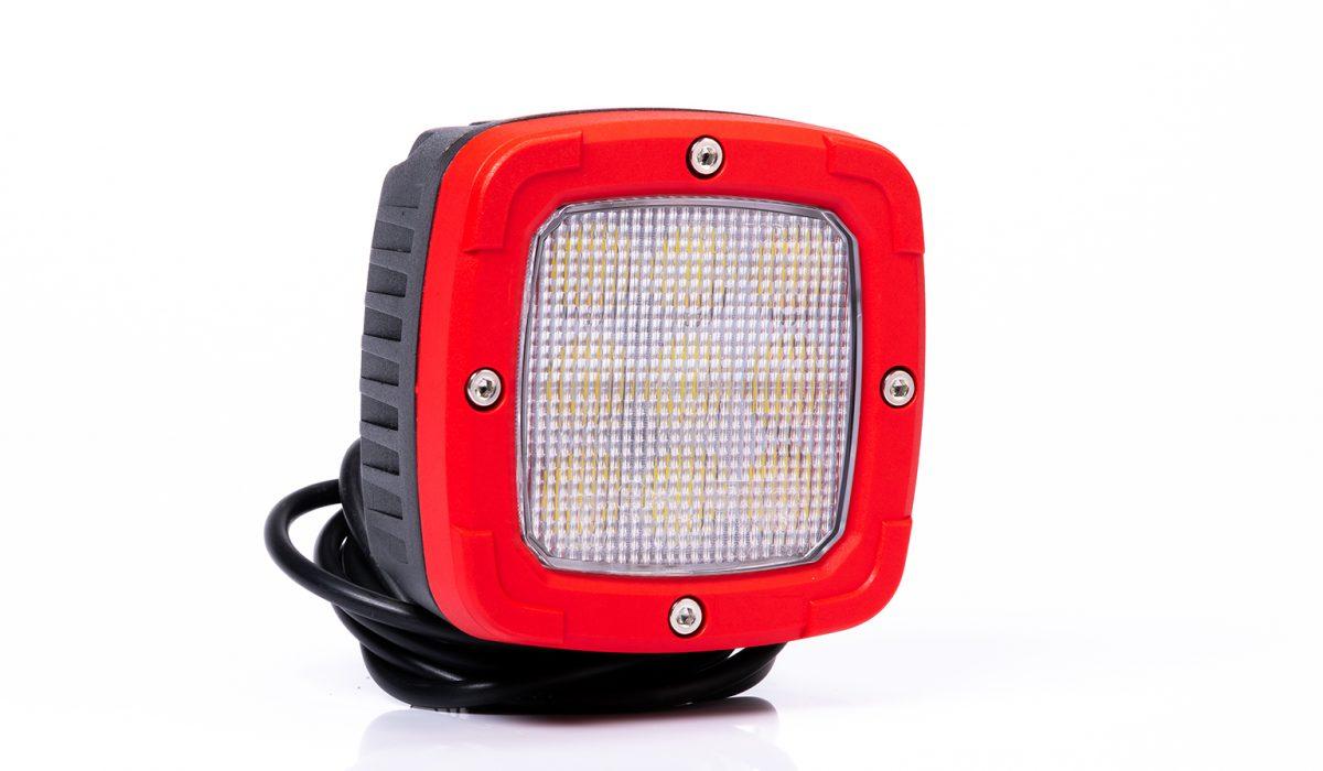 lampa robocza FT-360 LED - 1