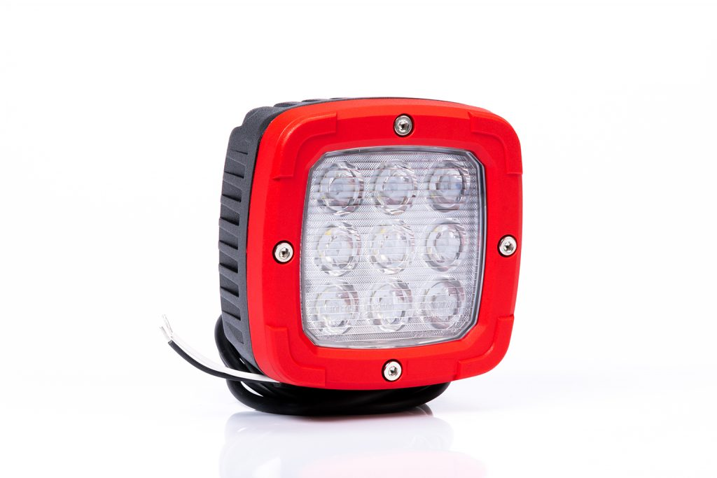 lampa robocza FT-361 LED - 2