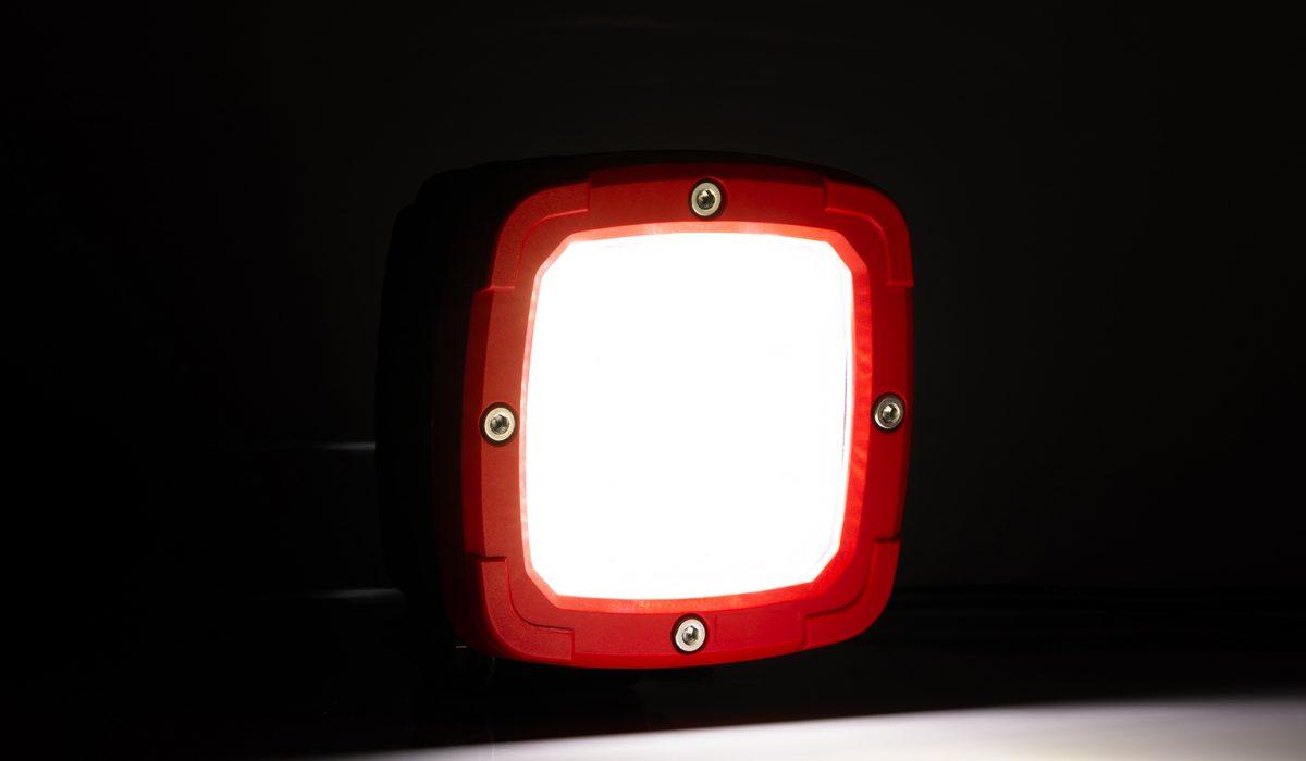 lampa robocza FT-361 LED - 7