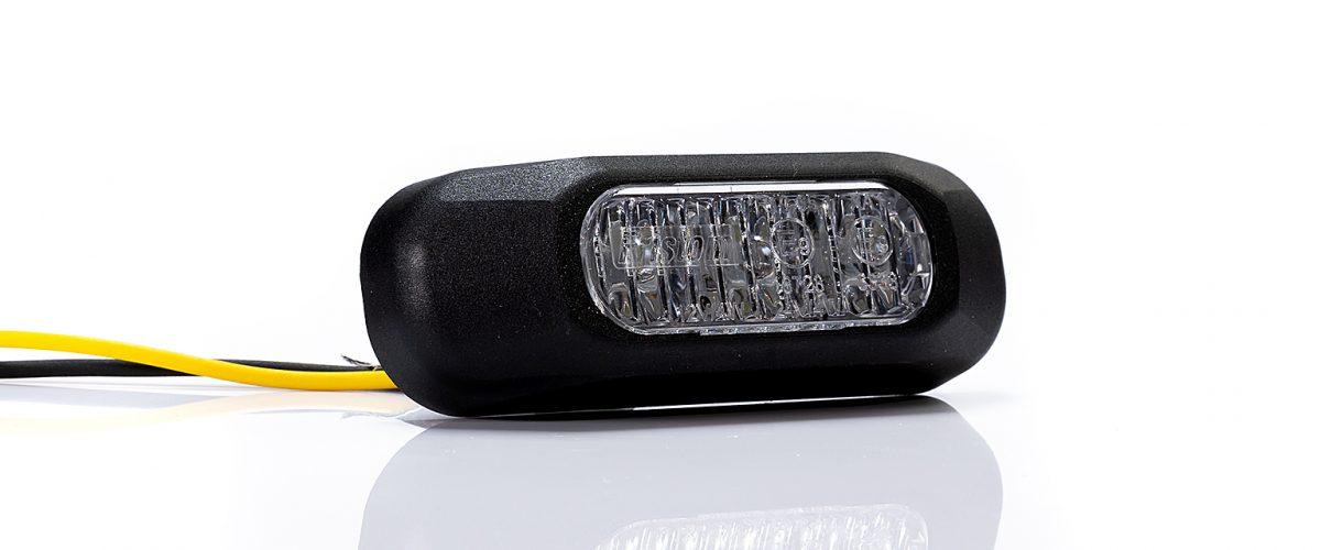 lampa ostrzegawcza FT-210 N LED - 7